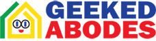 Geeked Abodes logo