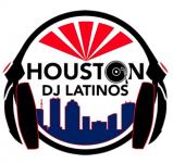 Houston DJ Latinos logo