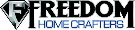Freedom Homecrafters logo