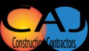 CAJones Construction Contractors logo