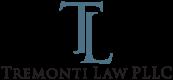 Tremonti law logo