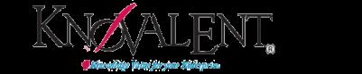 Knovalent logo