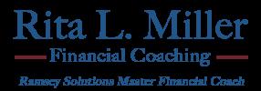 Rita Miller Financial Coaching logo