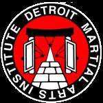 Detroit Martial Arts Institute logo