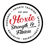 HOXIE STRENGTH AND FITNESS