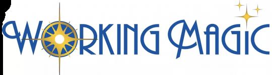 Working Magic logo