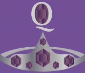 Queen's Bling Things logo