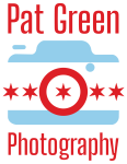 Patrick Green Photography logo