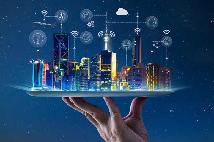 Driving a digital transformation strategy