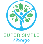 Super Simple Change logo