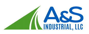A&S Industrial, LLC logo