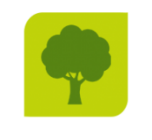 icon of tree on organic compost page