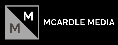 MCARDLE MEDIA logo