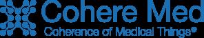 Cohere Med logo
