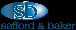 Safford & Baker logo