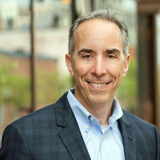 Chris Rizik, CEO of Renaissance Venture Capital