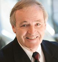 Professor David J. Brophy